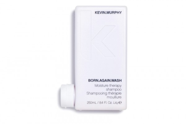 KEVEN MURPHY BORN AGAIN WASH
