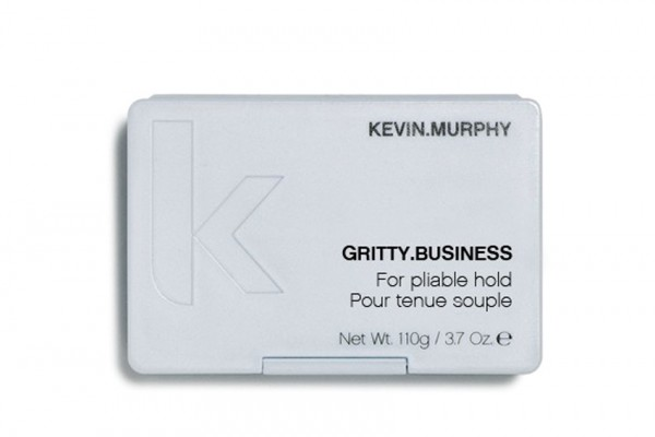 KEVIN MURPHY Gritty Business
