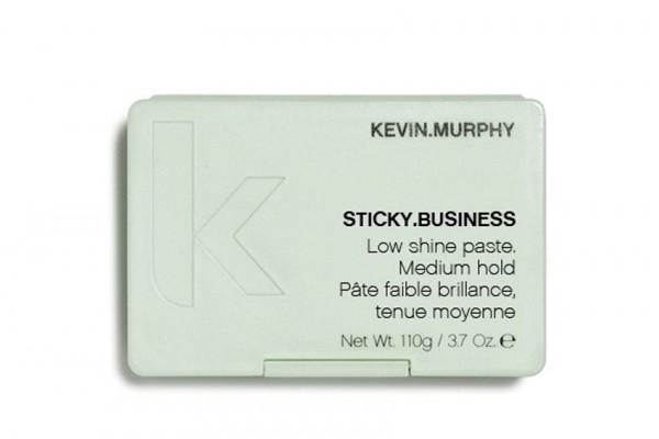 KEVIN MURPHY Sticky Business Bij Sjiek Enschede