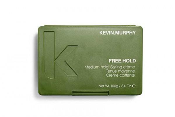 FREE.HOLD Kevin Murphy bij Sjiek Enschede