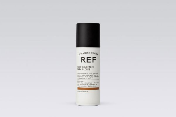 REF ROOT CONCEALER DARK BLONDE